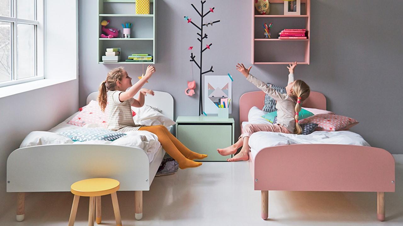 Flexa - bed Play