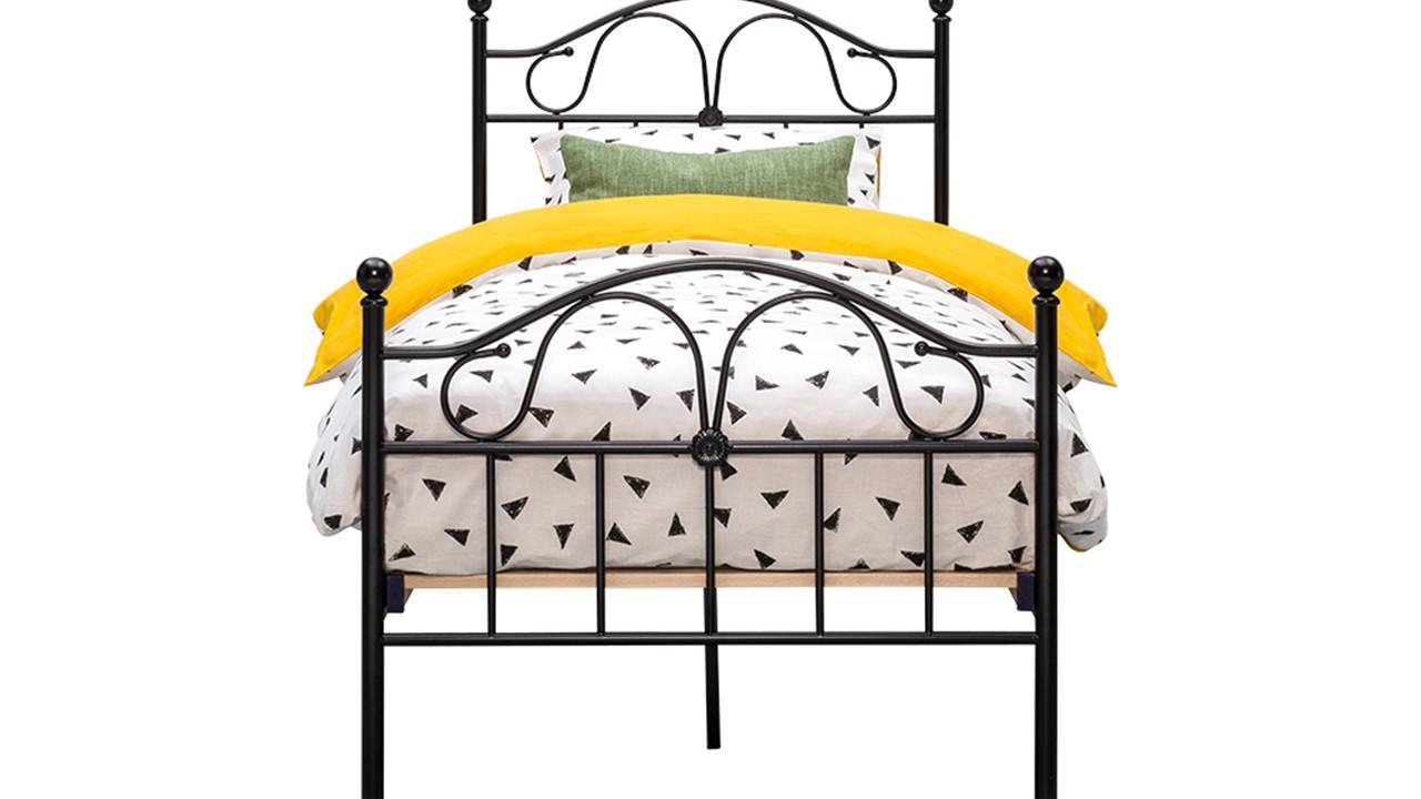 Beddenreus - bed Quincy