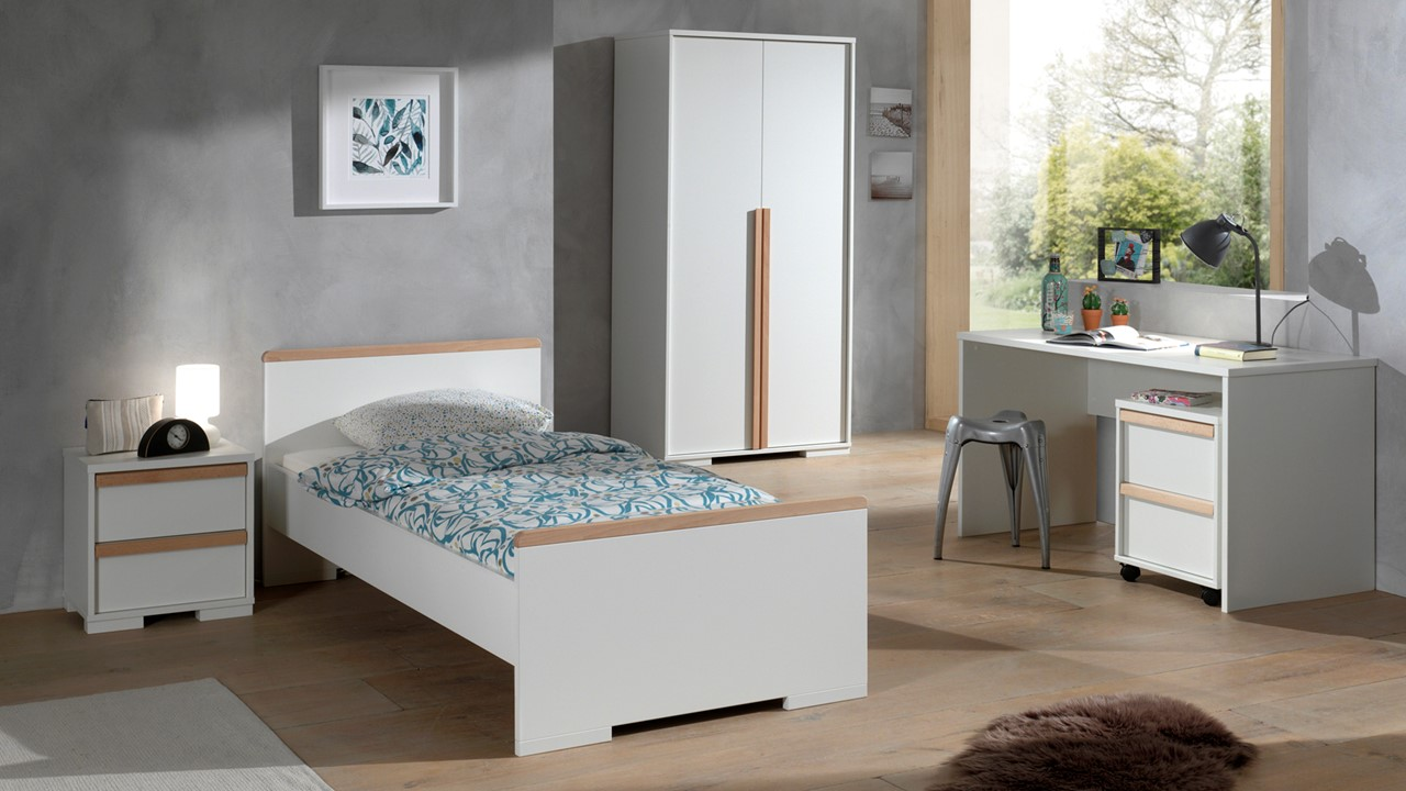 Vipack - bed Londen